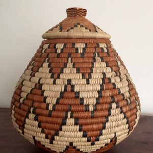 Basket | Zulu Basket Medium