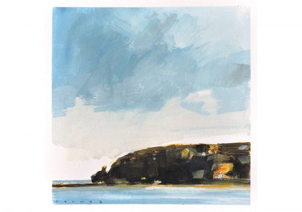 Artwork | Broulee Island #3 by Simon Palmer
