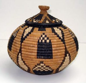 Basket | Zulu