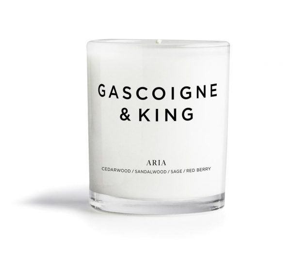 Candle | Aria Luxury Scented Candle