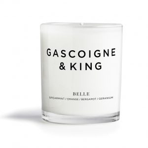 Candle | Belle Luxury Scented Candle