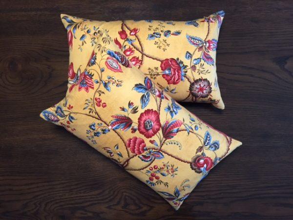 Cushion | Floral | Wendy Kaesar