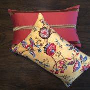 Cushion | Floral2 | Wendy Kaesar