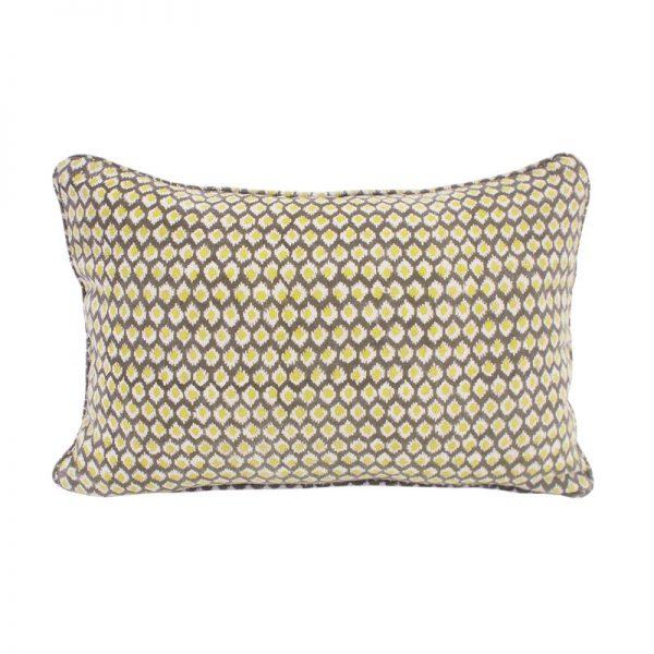 Cushion | Walter G | Patola Pista Linen