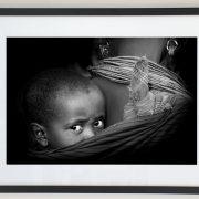 Framed   Omo Baby