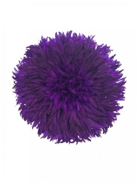 Headdress | Juju Purple