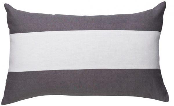 linen-stripe-charcoal-30x50-li04c